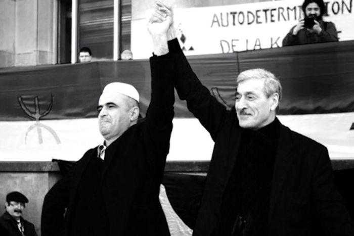 Le Président de l'Anavad salue la décision du Dr fekhar d'arrêter sa grève de la faim