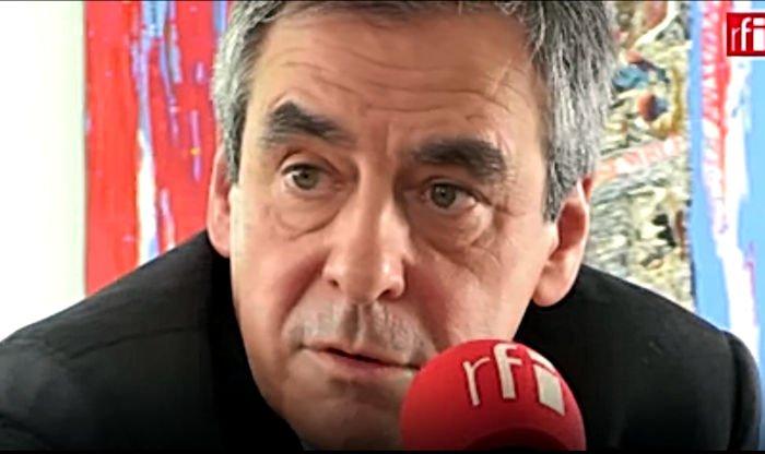 François Fillon : «Ce qui me choque c'est qu'on nie totalement le droit des peuples à disposer d'eux-même»