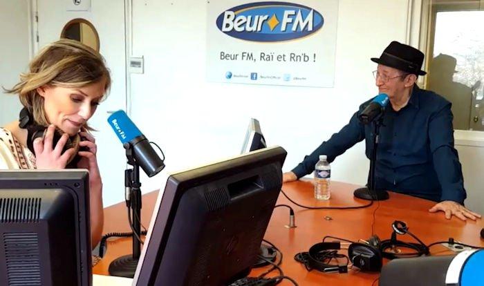 L'hommage de Ferhat Mehenni à Idir dans l'émission Awal-nneɣ