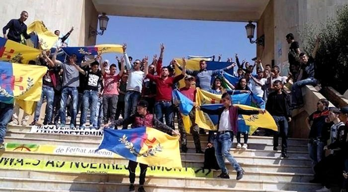 Le MAK-Anavad appelle toute la Kabylie à marcher à Tuvirett le 20 mai