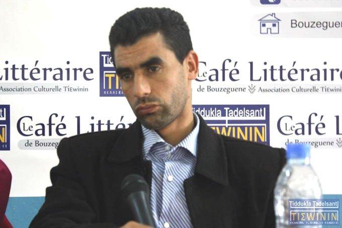 Urgent : l'animateur du café littéraire de Bouzeguene retenu à la brigade de Vuvhir (mis à jour)