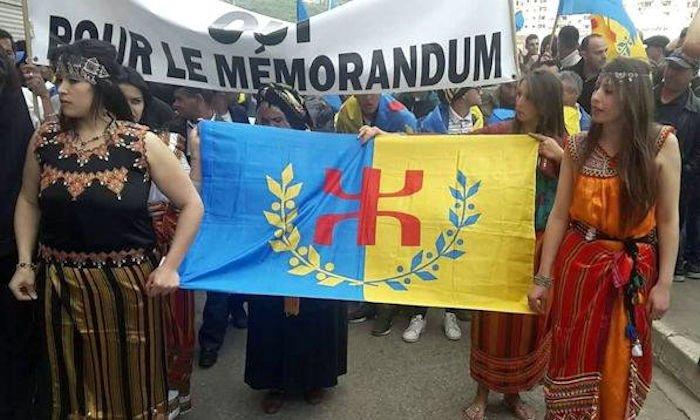 Le Mémorandum légitimé par les Marches du MAK-Anavad (par Salem At Seyd)