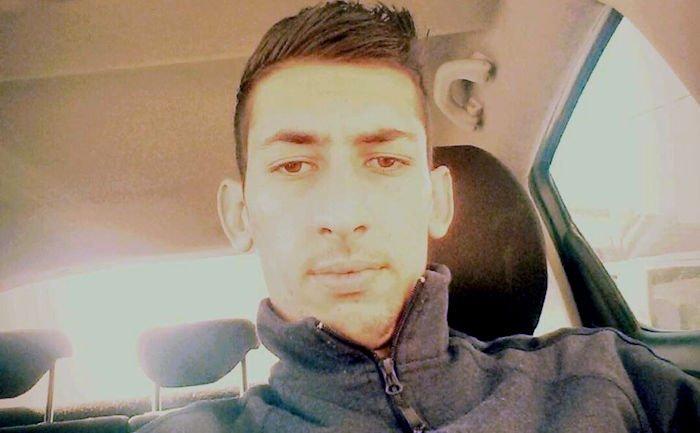 Les circonstances de l'assassinat de Nabil Namar relatées par son cousin