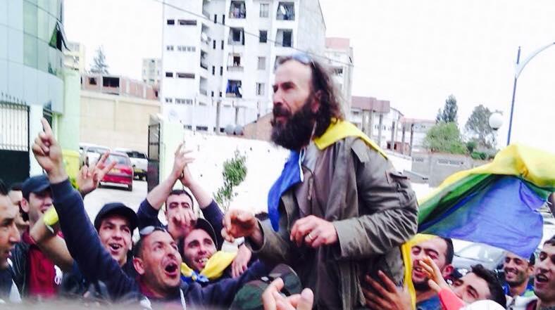 Gala de Hasnaoua : Oulahlou a été arrêté puis relâché