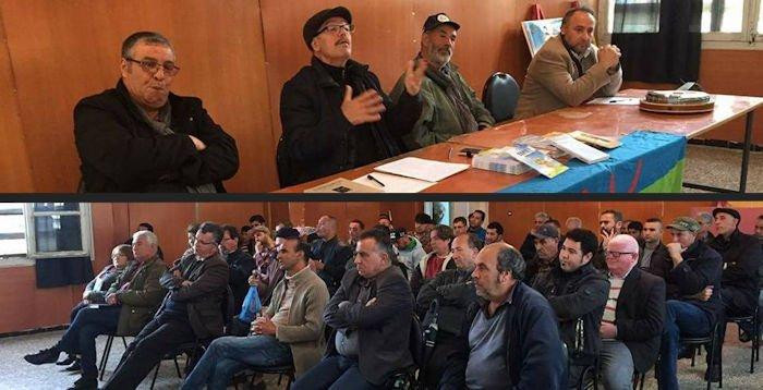 Rachid Oulebsir à Aokas : l'algérianité a raté sa formation au lendemain de l'indépendance