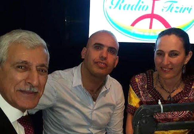 Réécouter l'interview du Président de l'Anavad dans l'émission Inagan de Radio Tiziri