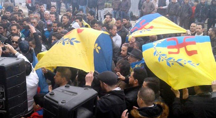 Appel aux citoyens de Bouzeguene à un rassemblement immédiat devant le commissariat (Communiqué du MAK-Anavad)