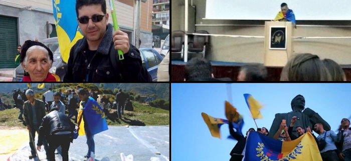 Propagation du drapeau kabyle : les autorités coloniales dépassées