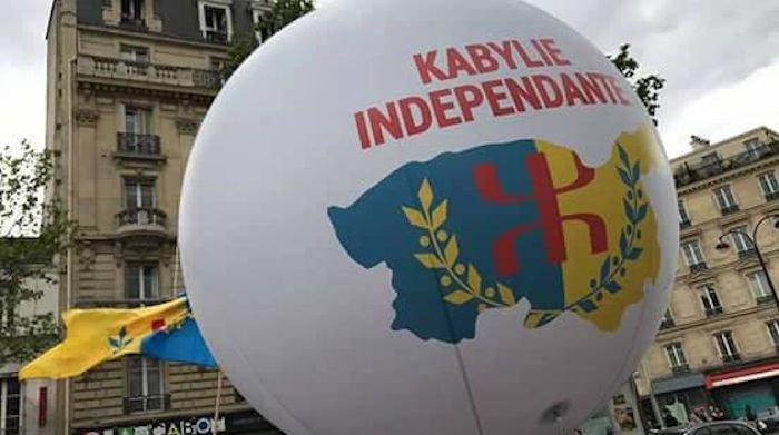 Une Kabylie indépendante : un choix digne, sain et salvateur