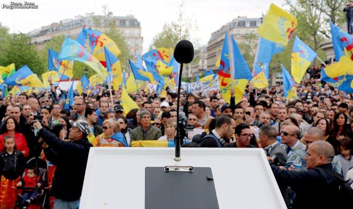 Eclairage sur la diplomatie en général et le futur corps diplomatique kabyle en particulier