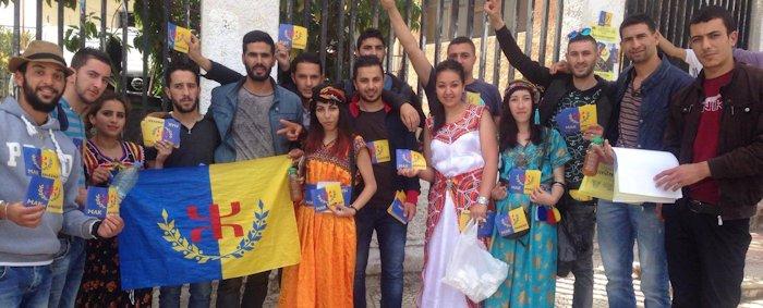MAK-Anavad UMMTO : Rassemblement à Hasnaoua le dimanche 10 décembre