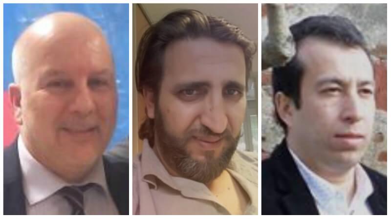 Communiqué des responsables du MAK-Anavad en France