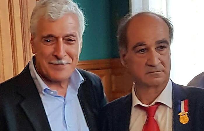 Arezki Ammi, un kabyle héros en France