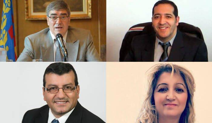 Message de soutien de l'Anavad aux militantes et militants torturés par la police et les forces armées de l'État algérien