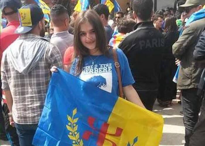 Témoignage de Baya : Je fais partie des 30 militants qui ont passé 10 h dans les commissariats de Tizi Wezzu