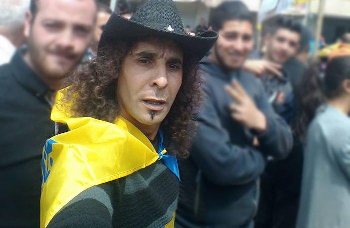 Boukhalfa sur son arrestation : «ils ont cherché à me terroriser pour me faire renoncer à mes idées»