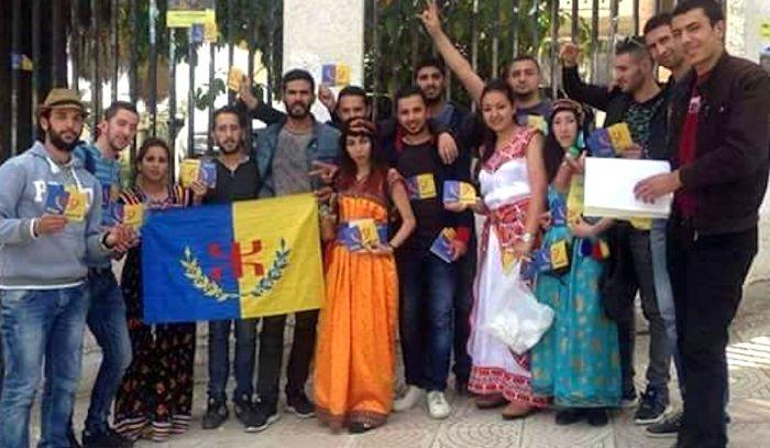 Insécurité à l'UMMTO : La Coordination universitaire MAK-Anavad appelle à un rassemblement ce mardi 16 mai