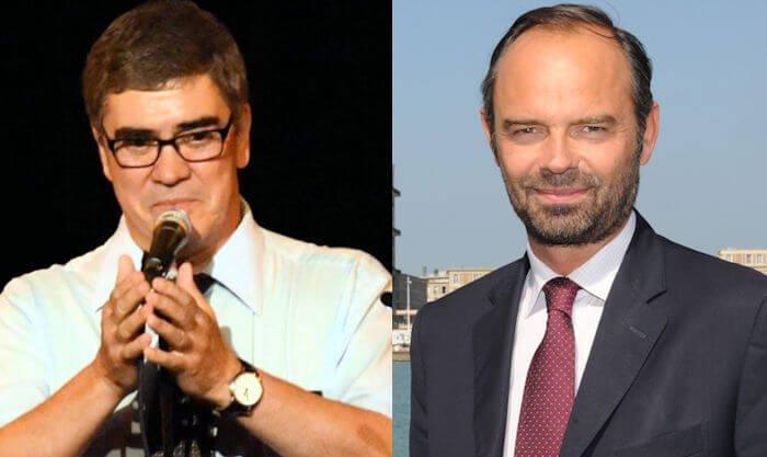Le premier ministre de l'Anavad félicite Edouard Phlippe, nommé Premier ministre de la France