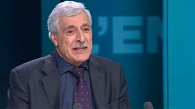 Attentat à Manchester : « consternation » du Président Ferhat Mehenni