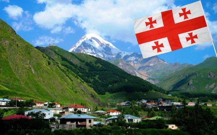 Exemple de la Géorgie, la nécessité de restaurer l'Indépendance kabyle