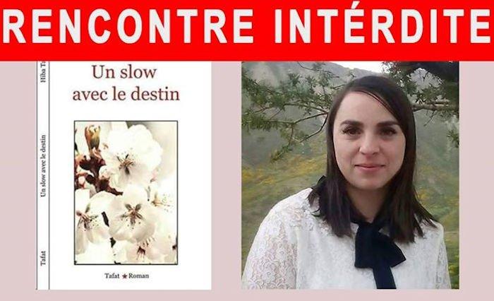 Interdiction d'une nouvelle conférence au Café littéraire de Bouzeguene : appel à un rassemblement ce 13 mai