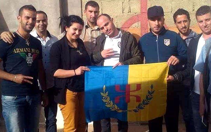 Les militants de la coordination régionale Sud du MAK-Anavad solidaires de leurs camarades de l'Ouest