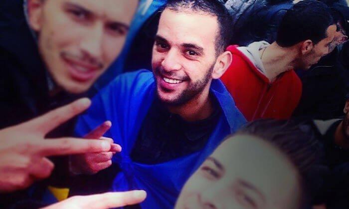Témoignage de Massnsen Aylimas : «Six policiers m'ont roué de coups parce que j'ai refusé de parler en arabe»