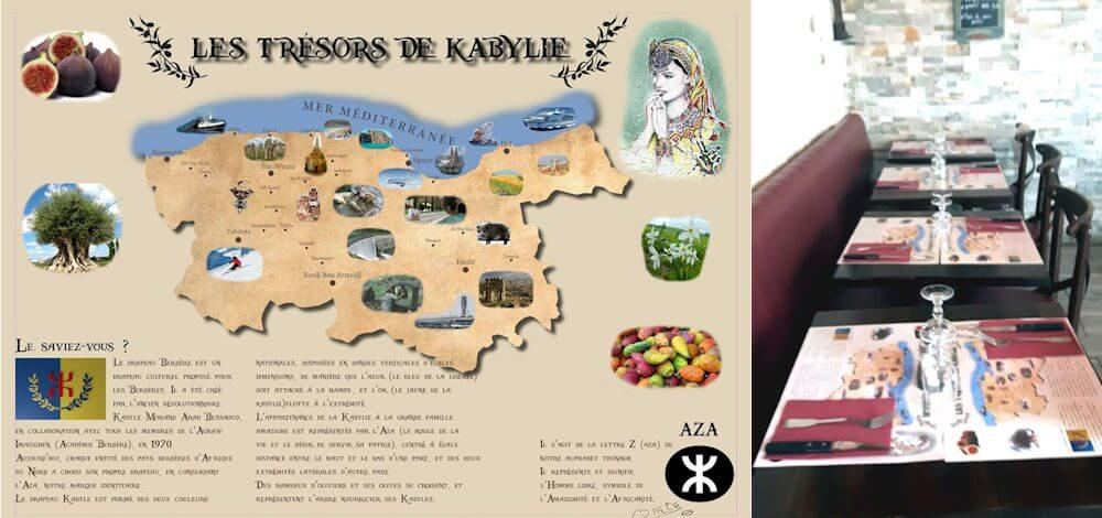 Accueil siwel agence kabyle d 39 information for Table yennayer