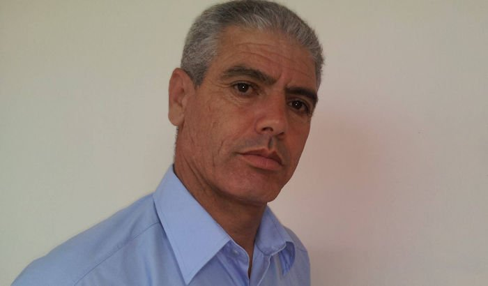 Le détenu d'opinion Slimane Bouhafs en grève de la faim depuis le 02 octobre