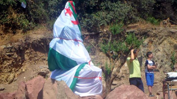 2017 en Algérie : année d'efforts colossaux pour récupérer la mémoire de Dda Lmulud At Mɛemmer