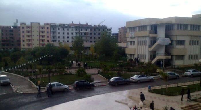 Les étudiants de Tizi Wezzu et Vgayet interdits d'accès aux résidences universitaires de Tuvirett