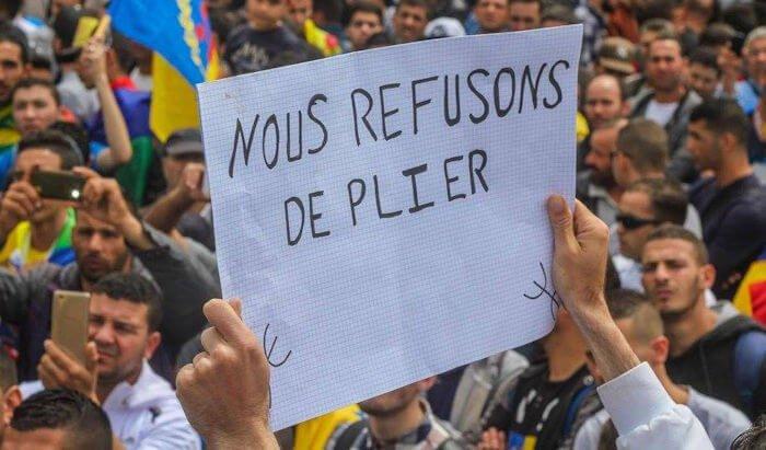 L'appel pour la marche du 20 mai à Tuvirett (à imprimer et distribuer)