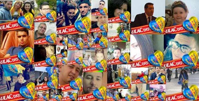 Elections législatives algériennes : un filtre «Ulac lvuṭ» proposé aux utilisateurs de Facebook