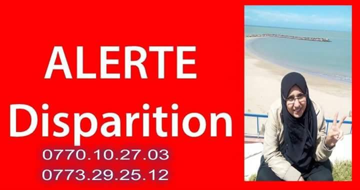 Une femme de 32 ans a disparu à At Vuɛli (At Mensur – Tuvirett)