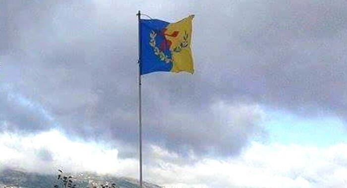 La présence du drapeau kabyle à Tawrirt Meqran menacée : réunion en cours des villageois