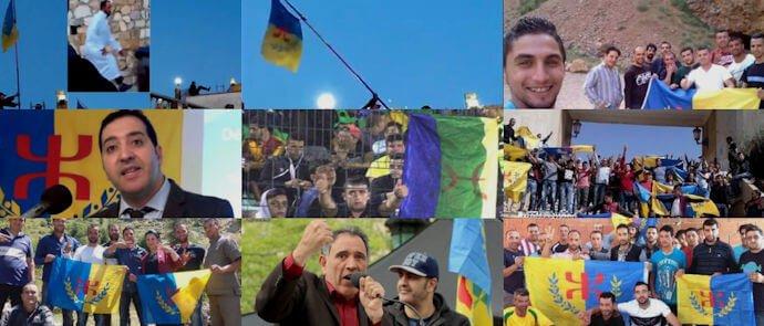 Retour sur un week-end chargé pour les souverainistes kabyles