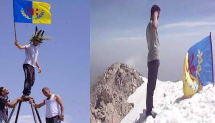 Les Kabyles n'acceptent plus le déni identitaire et le rétrécissement du territoire de la Kabylie