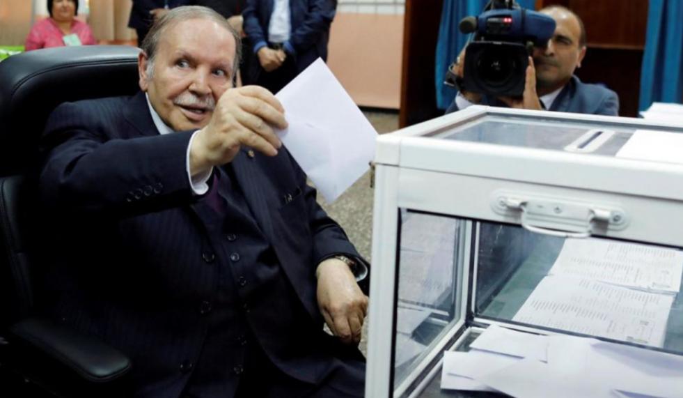 Fraude électorale : images d'Algérie, images d'un pays délabré