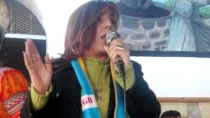 Communiqué du Congrès Mondial Amazigh : « ces élections sont illégitimes et inutiles »
