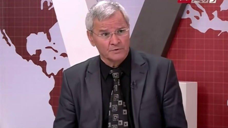 Ali Brahimi: «L'indépendance de la Kabylie est peut être le meilleur moyen»