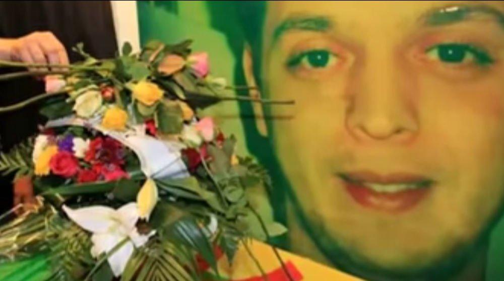 Hommage à Ameziane Mehenni ce 18 juin à Paris
