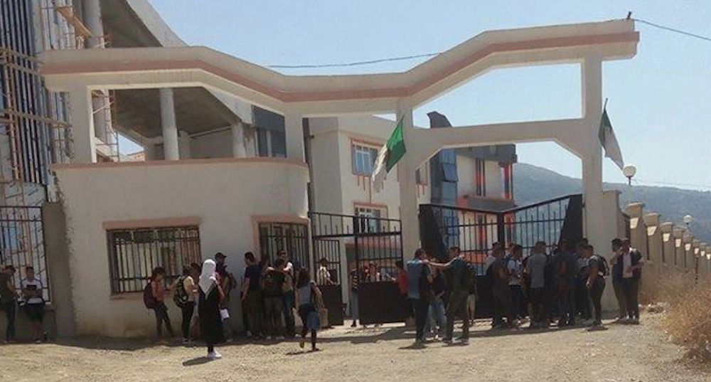 Premier jour du BAC :  trois élèves empêchées de passer l'examen à Illula Umalu