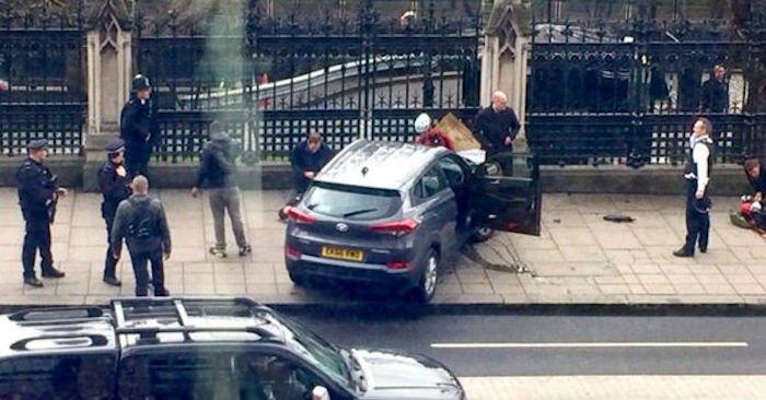 Attentat terroriste à Londres : 7 morts et près de 50 blessés