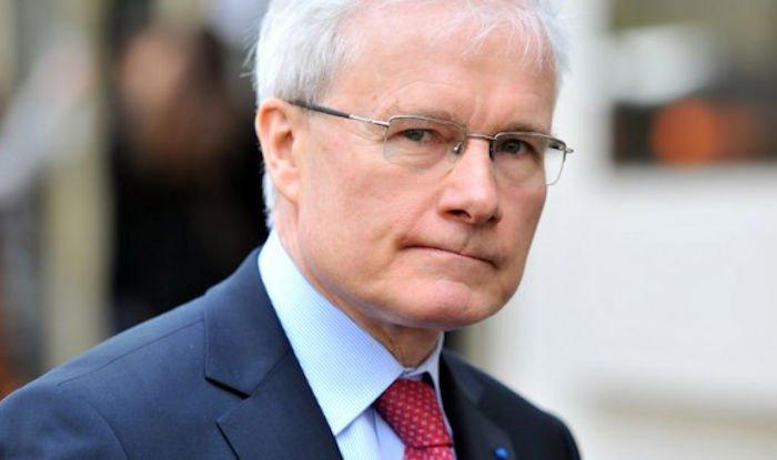 L'ambassadeur de la France en Algérie nommé à la tête de la DGSE, les services de contre-espionnage français