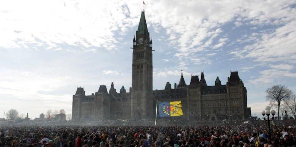 Le MAK-Anavad Amérique du Nord appelle à un rassemblement à Ottawa ce 17 juin, à 14 h
