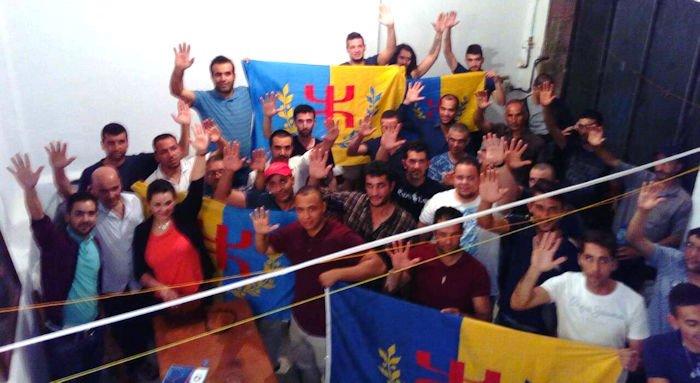 Naissance de la Coordination MAK-Anavad d'Iɛeẓẓugen et poursuite des préparatifs pour le 14 Juin