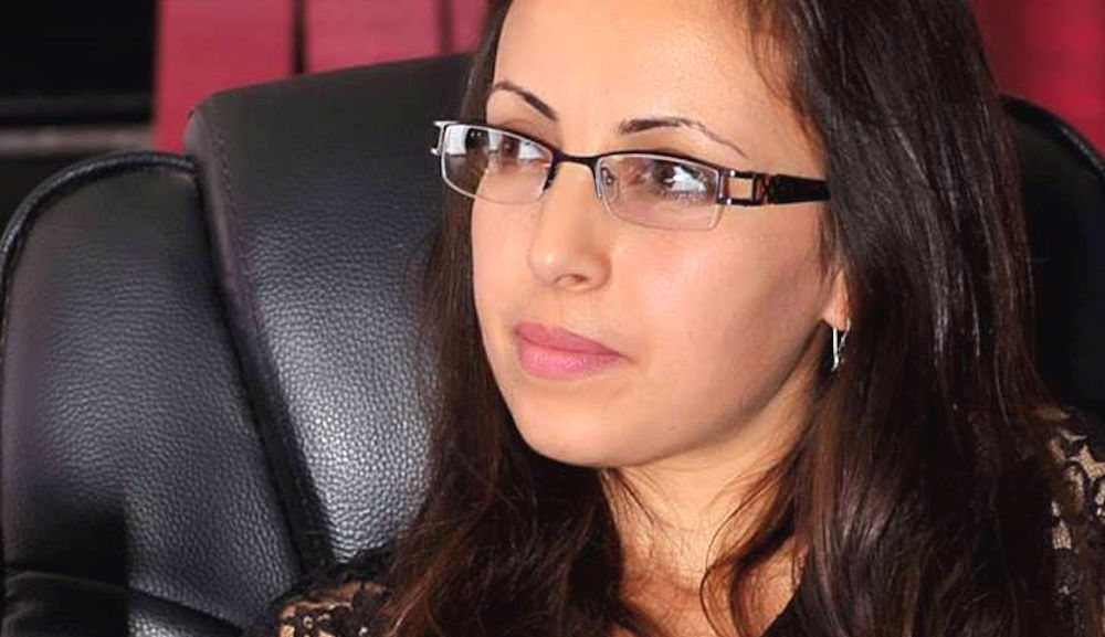 La jeune romancière trilingue Dihya Lwiz n'est plus : une belle âme nous a quittés