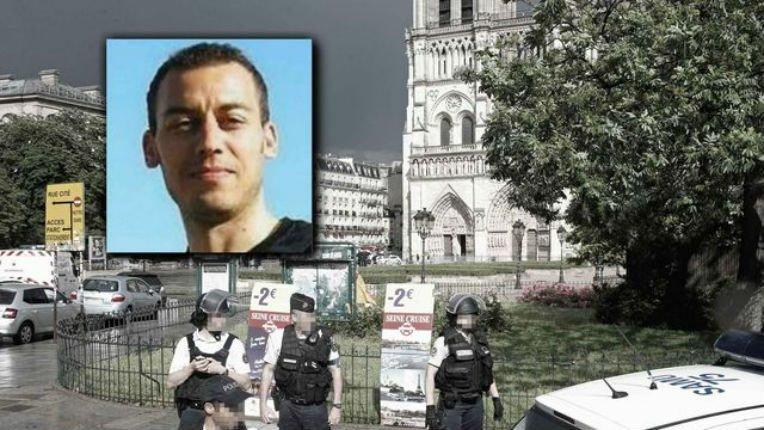 Farid Ikken : un acte et des interrogations