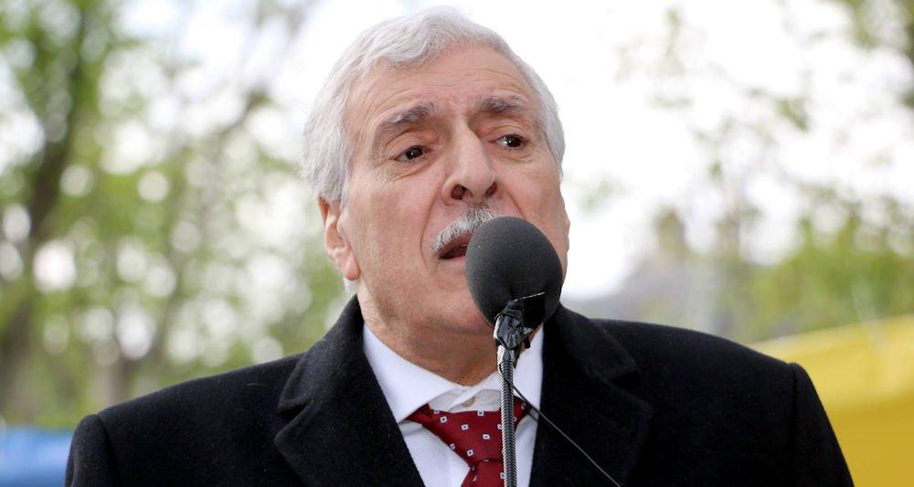 Message du Président de l'Anavad au Peuple Kabyle