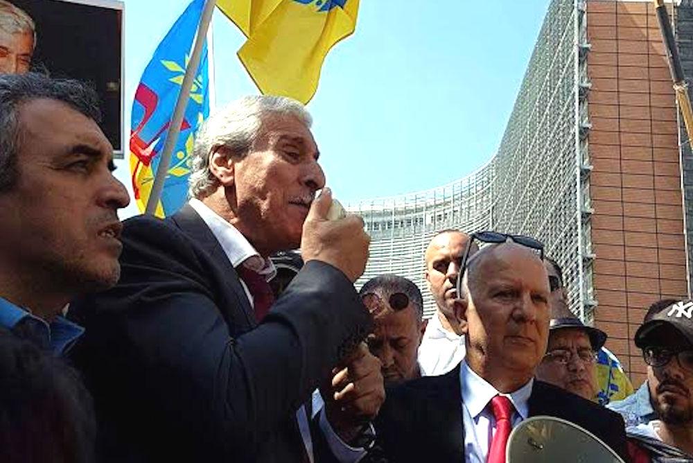 L'Anavad demande l'intervention de l'ONU, de l'Union Européenne et de l'Union Africaine